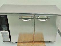 ホシザキ 業務用テーブル冷蔵庫 RT-115PTE1