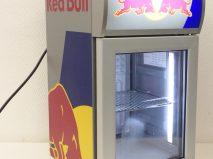 Red Bull レッドブル 冷蔵ショーケース 非売品 販促品 冷蔵庫