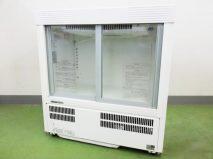 パナソニック 冷蔵ショーケース SMR-U45NB 76L