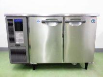 ホシザキ 業務用テーブル形冷凍冷蔵庫 RFT-120SNF-K