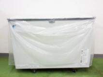 ダイキン 400Lクラス 冷凍ストッカー LBFD4AAS