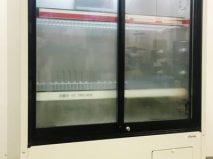 SANYO サンヨー 薬用冷蔵 ショーケース MPR-162D