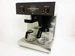 Kalita カリタ 業務用コーヒーマシン KW-17