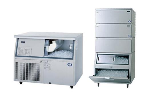 パナソニックの業務用製氷機
