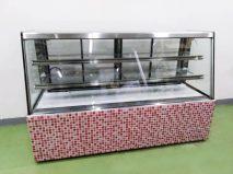 SANDEN(サンデン)冷蔵ケーキケース TSA-180X-B