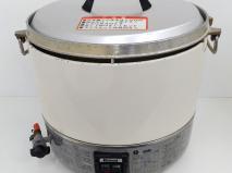 リンナイ 業務用ガス炊飯器 RR-30S1