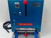 TOKO(東光機械)手動式 食品パックシーラー