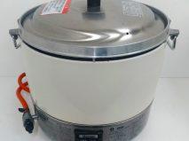 Rinnai(リンナイ) 業務用炊飯器 RR-30S1