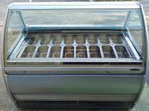 SEVEL ジェラートショーケース 冷凍ディッピングケース