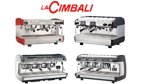 LA CIMBALI(ラ・チンバリ)