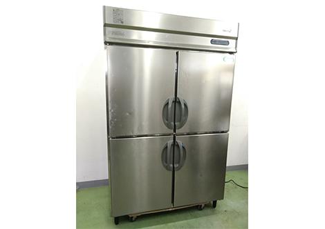 フクシマの業務用冷蔵庫