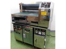 さぬき麺機の製麺機