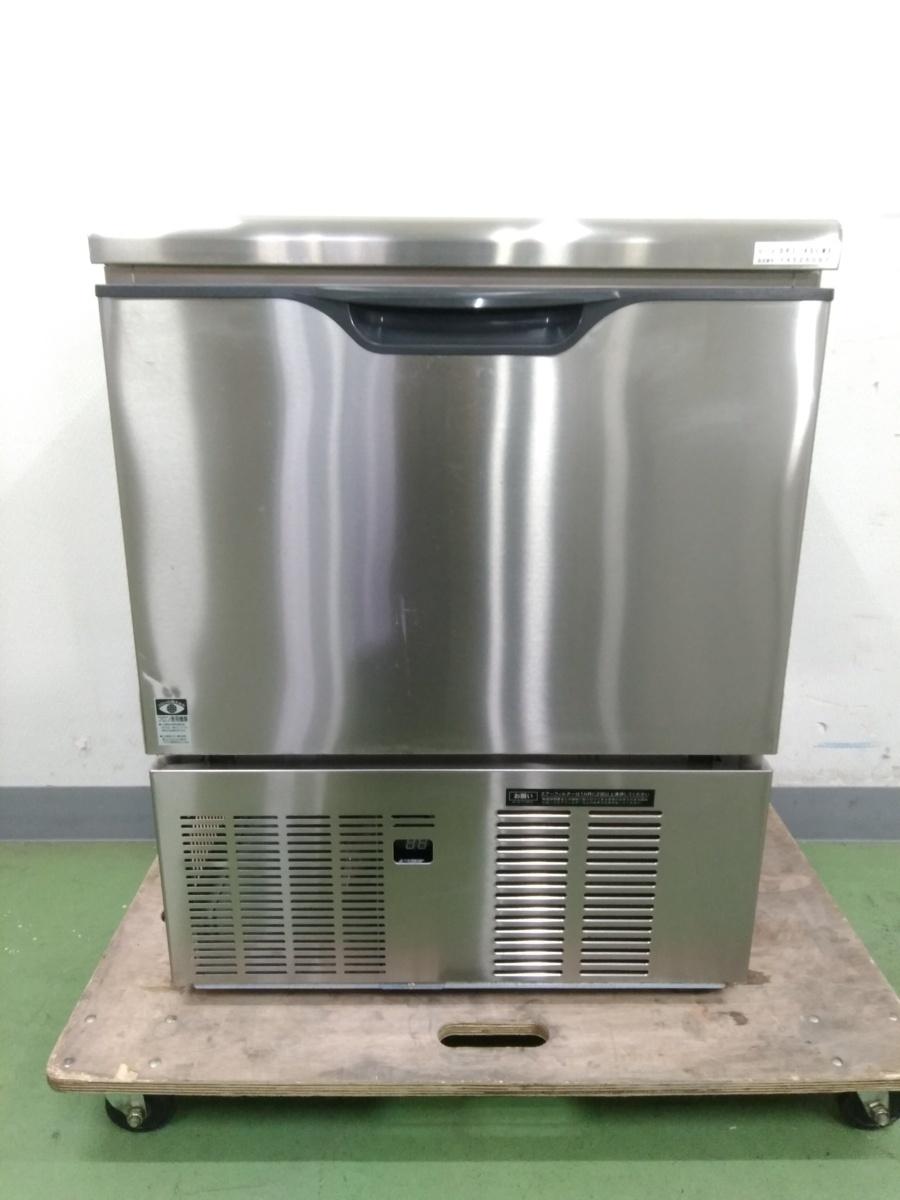 ダイワの製氷機