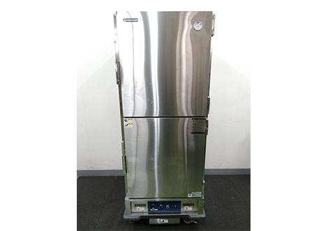 ニチワの温蔵庫