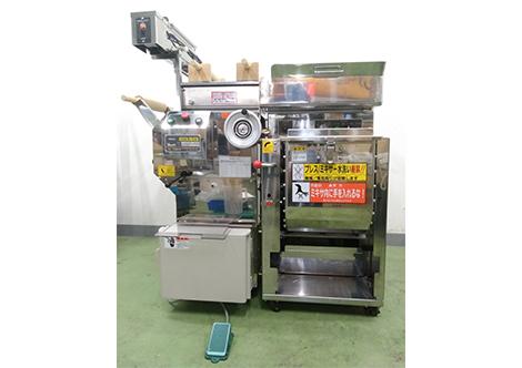製麺機のリッチメン