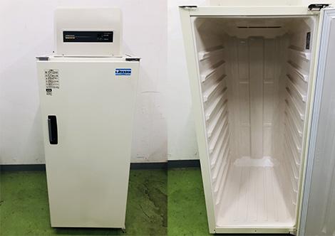 玄米専用低温貯蔵庫 米っとさん