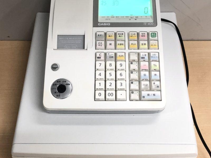 200908 - TE-400