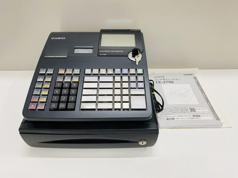 TE-2700